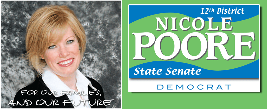 Nicole Poore - For Our Families, and Our Future